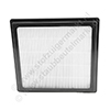 NILFISK Extreme H12 hepa filter series X100 > X300C